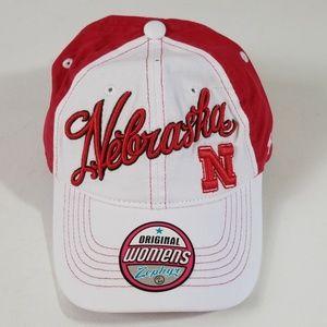 University of Nebraska Ball Cap Hat